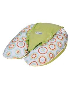 Coussin Multirelax Polycotton Pois Pop