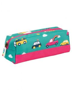 Frugi Pencil Case Rainbow