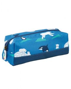 Frugi Pencil Case Polar