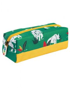 Frugi Pencil Case Rhino