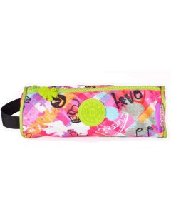 Okiedog Wildpack Graffiti Pencil Case Tattoo