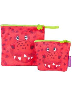 Wildpack Junior Snack Pack Dinosaur