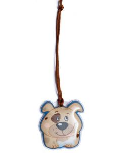Okiedog Wildpack Luggage Tags Dog