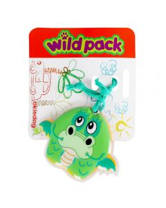 Okiedog Wildpack Luggage Tags Dragon