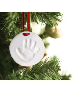 Pearhead Baby Prints Ornament