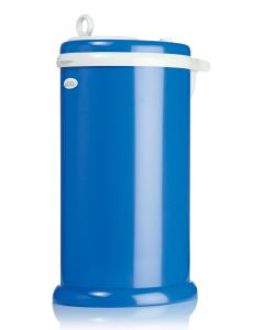 Ubbi Diaper Pail Hot Blue
