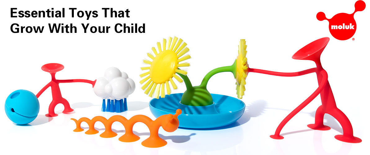 Moluk Essential Toys Than Grow With Your Kids